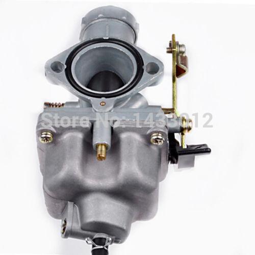 PZ27 mm cable Choke Carburetor 125 150 200 250 300cc ATV Quad Carb(China (Mainland))