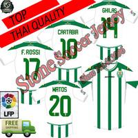 New cordoba football jersey 2015 cordoba F ROSSI 17 cordoba MATOS 20 CARTABIA 10 jersey 1415 jersey