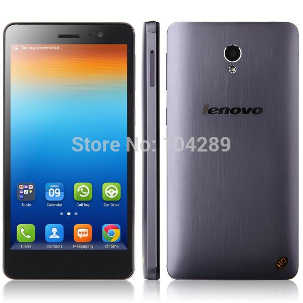 "Lenovo S860 MTK6582 Original 5.3"" Cell Phones Quad Core smartphone Android 4.2 1GB RAM 16GB RAM WCDMA Dual SIM 4000mAh Battery(China (Mainland))"