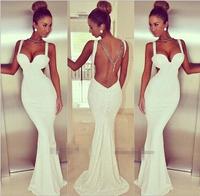 The NEW Sexy dress v-neck dress women's vest dress free shipping
