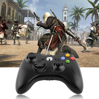 USB Wired Joypad Gamepad Controller For Microsoft for Xbox & Slim 360 PC for Windows 7 Worldwide Store