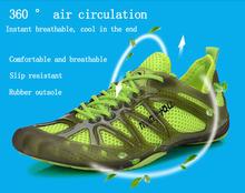 2015 verão sandálias gladiador masculinos calçados esportivos casuais buraco sandálias sapatos respirável sandálias de praia dos homens sandálias masculinas 5(China (Mainland))