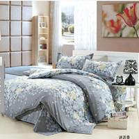 Never fade active velvet Wedding quilt cover bedding sheets