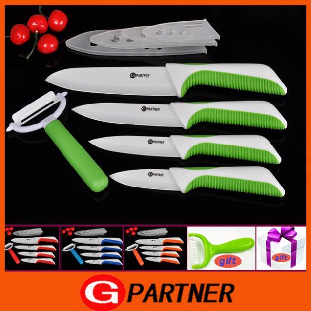 Кухонный нож PARTNER 3 4 5 6 + + , 011 искатель 978 5 00061 011 4