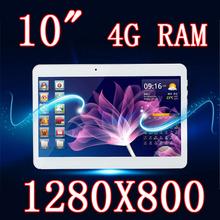 Lenovo 8 core 10.1 inch Octa Core 3G sim card slot 1280X800 DDR 4GB ram 32GB Wifi Camera  Bluetooth Tablet PC Tablets PCS 7 8 9