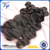 Unprocessed Virgin Peruvian Body Wave Hair Extension 3pcs lot 5A Ms lula Peruvian Body Wave Virgin Hair 100% Human Hair Weave
