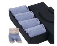 NEW KAFU High Quality Underwear Men Boxer Shorts Men's Casual Underwear Boxers Cotton Modal Boxers Shorts