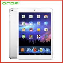 New Original Onda V989 9.7 inch Tablet PC Allwinner A80T Octa Core 2.0GHz Retina 2048×1536 Android 4.4 2GB RAM 32GB ROM