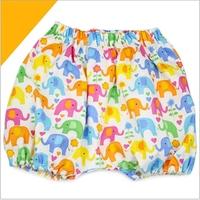 New 2015 Children Shorts  0-1-3 Years Baby Boys Shorts Girls Shorts  Cute Animals Shorts BB161