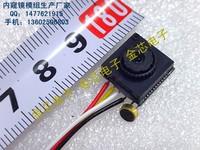 12*12mm Camera endoscope mini camera