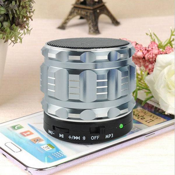 Best Subwoofer Hi-fi Wireless Bluetooth Speaker Loudspeaker Boombox Sound Box Caixa De Som Alto falante w/ Handfree Manos Libres(China (Mainland))