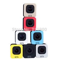 Original SJCAM M10 Sports Action Camera Mini DV Full HD 1080P Helmet Video Camera Sports DV - Lite Version