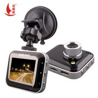 2014 new Avi Car Camera Video Dvr Recorder Sailing Recorder Automobile Box 720p hd video cycles night vision function DVR-013N