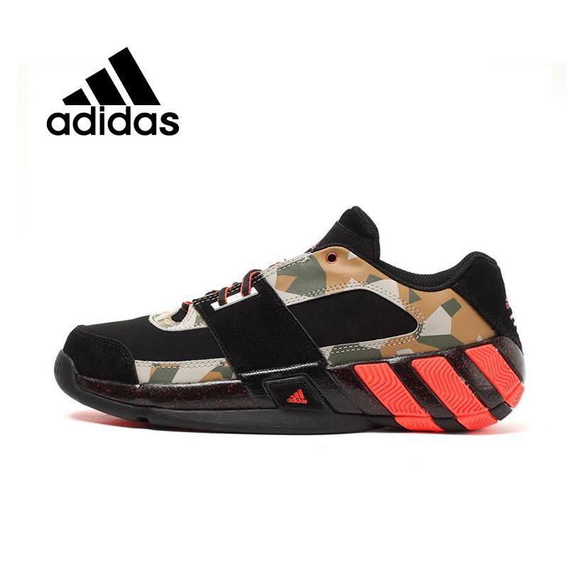 100% original New Adidas men's Basketball shoes S85319