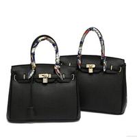 New 2015 Brand fashion Scarf  Lady wedding bag female evening bag for women handbag tote shoulder bag free shipping