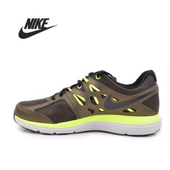 100% оригинальные аутентичные мужская обувь кроссовки новые ботинки амортизации кроссовки 616582-300 бесплатная доставка