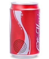 SALE 20pcs/lot Cans speaker Beer cans Mini Speaker usb audio speaker Support SD / TF U disk