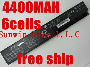 4400 мАч 6 ячеек аккумулятор ноутбука для Asus A31-X401 A32-X401 A41-X401 A42-X401 ...