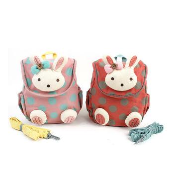 2015 новый Высокое качество anti потерянный детские дети симпатичные 3d кролик точка ...