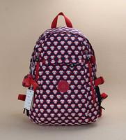 Fashion Monkey kippling backpack school bag for women travel bags bolsas da kippling mochila feminina laptop satchel