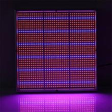 100 W ( plus vendeur dire que 120 W ) panneau de LED végétaux de culture ampoule 1131 pcs rouge 234 pcs bleu SMD floraison hydroponique pour la plantation(China (Mainland))