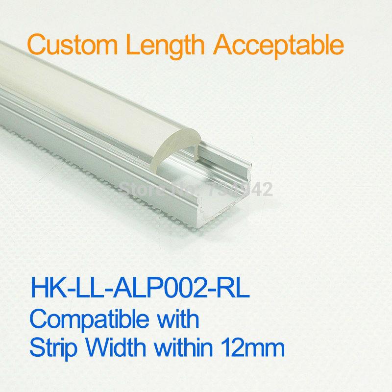 Алюминиевый профиль HUAKE 0.5 60 /, 12 HK-LL-ALP002-RL джинсы мужские ll levis 511 rl rugby