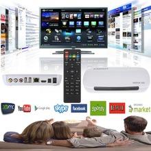 Nuevo Quad core Android 4.2.2 Smart TV Box Pro Media Player 1080 P WIFI HDMI XBMC YOUTUB(China (Mainland))