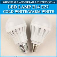 LED lamp E14 led light E27 bulb 5730SMD 220V 230V 240V 25W 20W 15W 10W 5W 3W Led Spotlight Lamps light