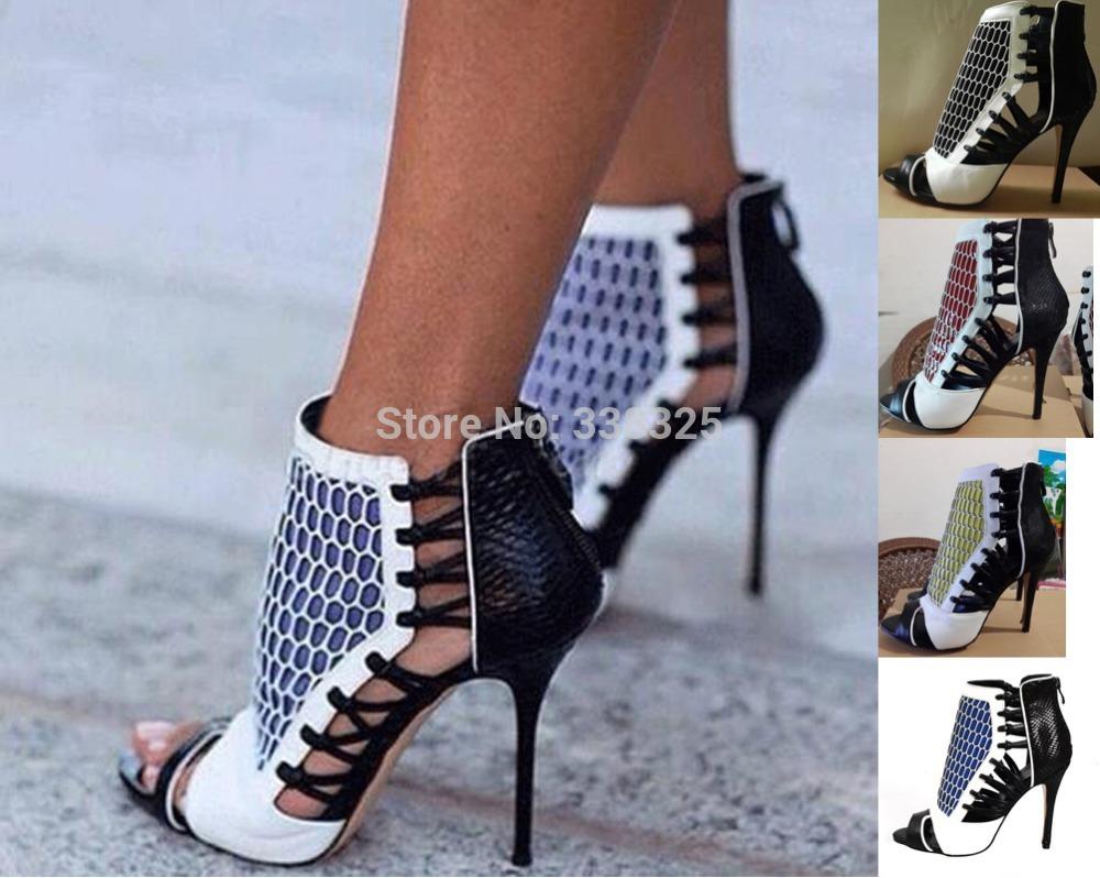 free shipping 2015 new summer sandals high heel