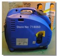 1.5KVA Silent Digital Inverter generator gasonline genset 100V\110V\120V\220V\230V\240V 2PH 50HZ 5500RPM/MIN