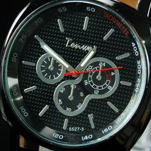 Promotion 2015 New Fashion Hot Sale Women Men Clock Luxury Top Quality Quartz Watch Eletronicos Waterproof