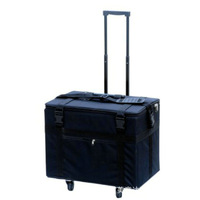 sunglasses trolley case sunglass sample case eyewear trolley 144pcs packing size AS0144 display Galsses Acessories Tool