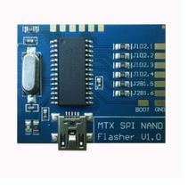 Matrix NAND Programmer MTX XBOX360 SPI Flasher V1.0 Fast USB SPI NAND Programmer