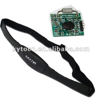 5.3khz Wireless Heart Rate Belt &  Module (HRM-2800)