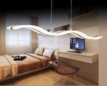 38W dining room pendant light living room Popular pendant light Modern pendant light for home lighting 110V 220V(China (Mainland))