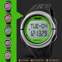 칼로리 카운터 펄스 심장 박동 모니터 스포츠 시계 남성 여성 스포츠 시계 sphygmograph pulsometer 펄스 웨이브 시계 relojes