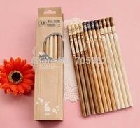 Pencil. Creative wooden pencil,  School pencils, Good quality,Wholesale Price (ss-a419)