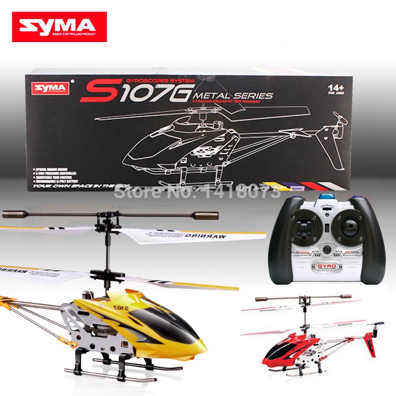 Детский вертолет на радиоуправление 2015 syma s107g s107 s107g 3CH rc ,