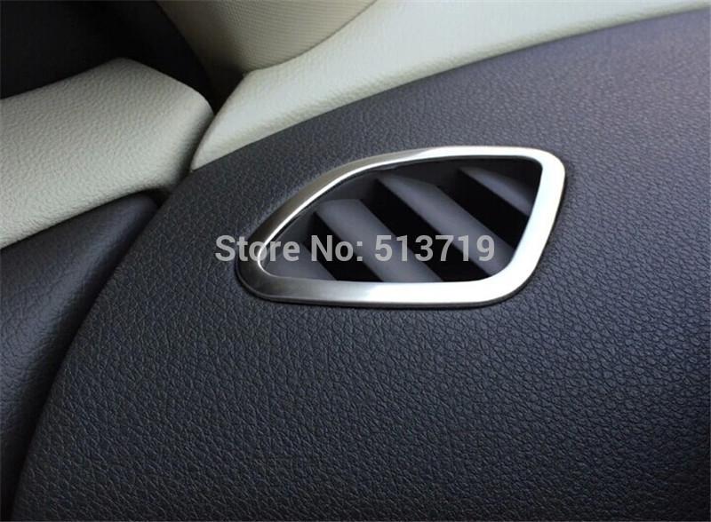Хромовые накладки для авто DongZhen Auto Chevrolet Cruze 2 хромовые накладки для авто oem toyota h b