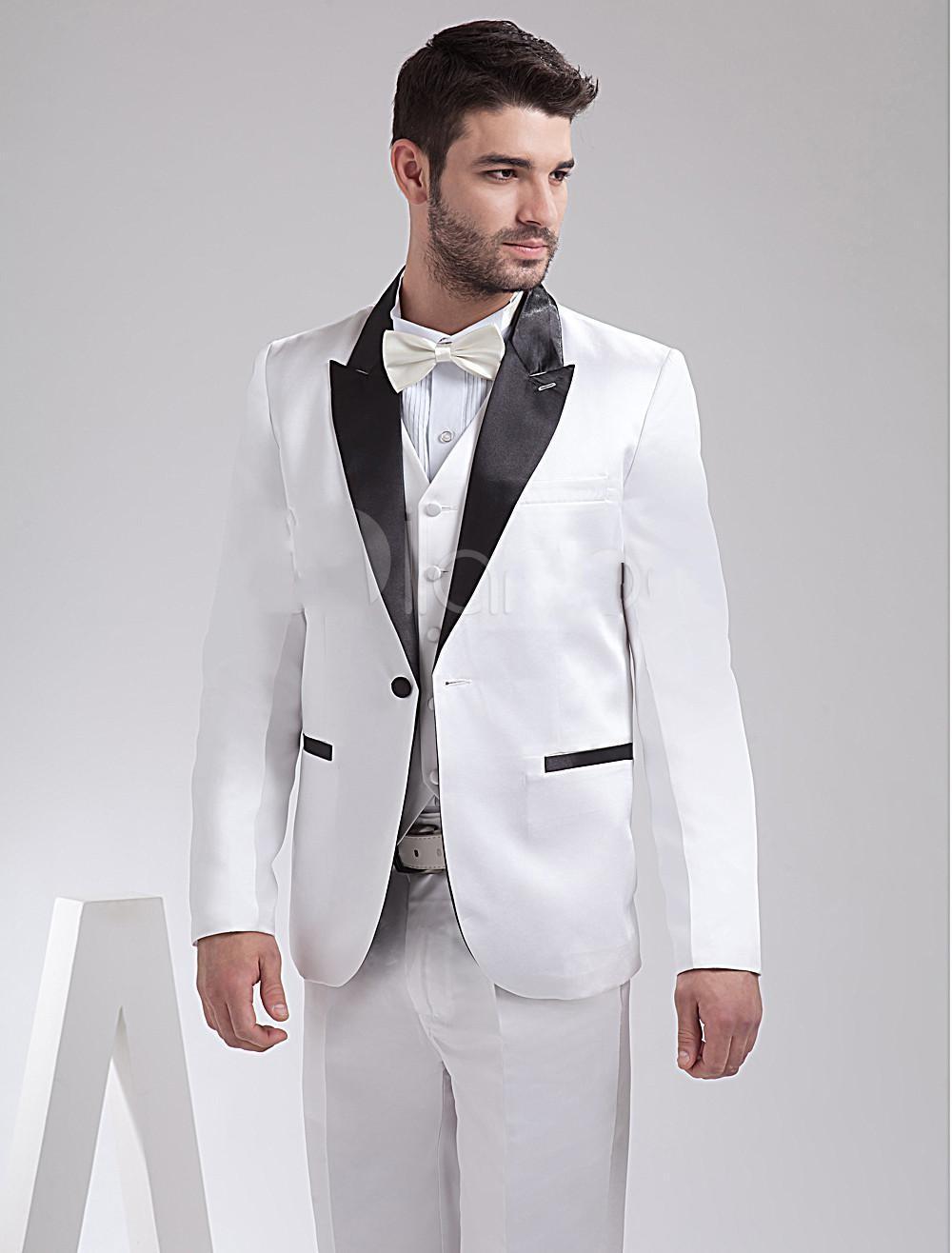 Ring Bearer Tuxedos For Wedding 21 Vintage