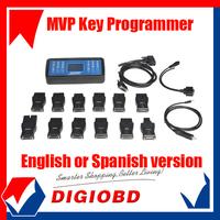 Wholesale price mvp key programmer spanish and english version free shipping