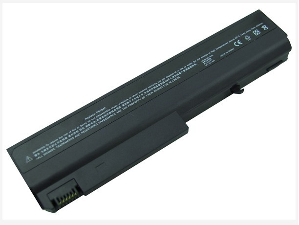 Sale Battery for HP Compaq NC6400 6510b 6515b 6910P NC6100 6710b 6715b Laptop Notebook Computer(China (Mainland))