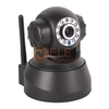 FREE SHIPPING Night Vision WPA Internet wifi wireless ip camera(China (Mainland))