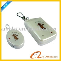 20pcs/lot Free shipping Pet product with anti-lost alarm to prevent your pet from missing