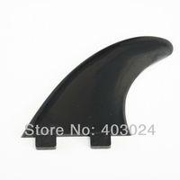 25011 G5 Plastic Surfboard Fin Set