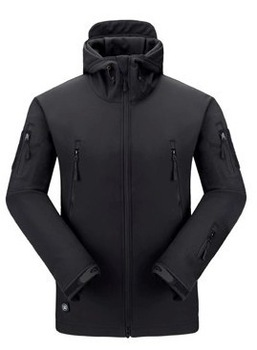 Stealth Hoodie,waterproof,hoody,polyester,windbreaker jacket,soft shell,paintball.6colors(can OEM)+Free shipping