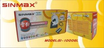 wifi lan card High Power 1200mw Wireless WIFI USB adapter,SINMAX 980000G Free Shipping 2010 hot high power wifi lan card 1PCS