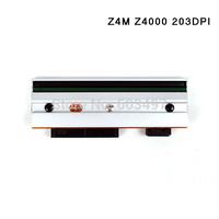 zebra G79056M Z4M+ Z4M Z4000 thermal printhead 203 dpi 790561M compatible wholesale&Retail
