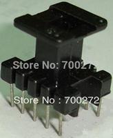 EE13 soft core and bobbin V 5+5pin 30sets/lot free shipping