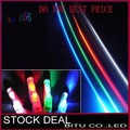 1000pcs/lot free shipping Halloween Gift LED Finger light Beams Ring LD003